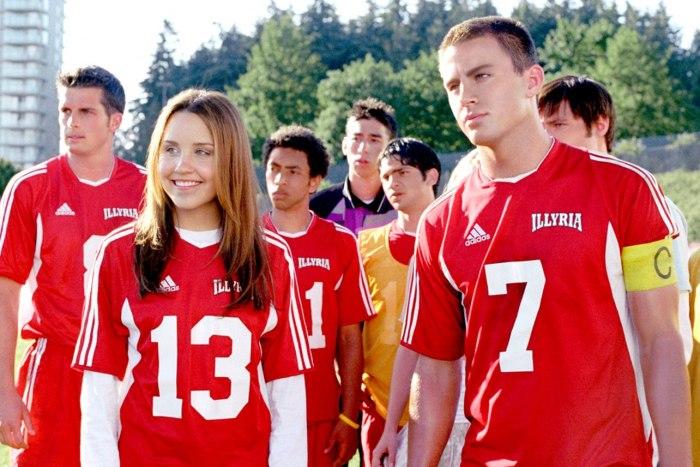 Лучшие подростковые фильмы о любви