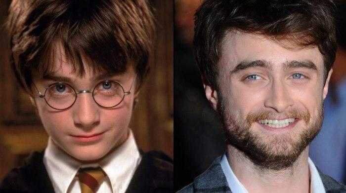 Как сейчас выглядят актеры из Гарри Поттера: фото