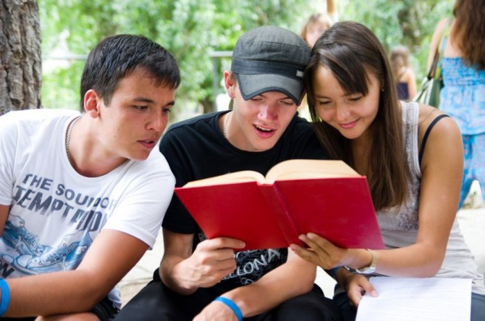 Интересные книги для подростков 14-16 лет, которые заставят забыть об интернете