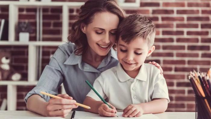 10 признаков, что вы хорошая мама