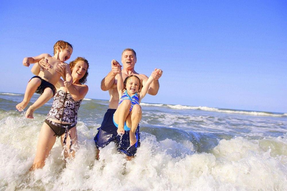 Собрались на море у ребенка температура thumbnail