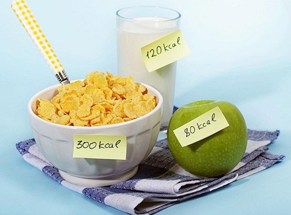 перестал считать калории чтобы похудеть